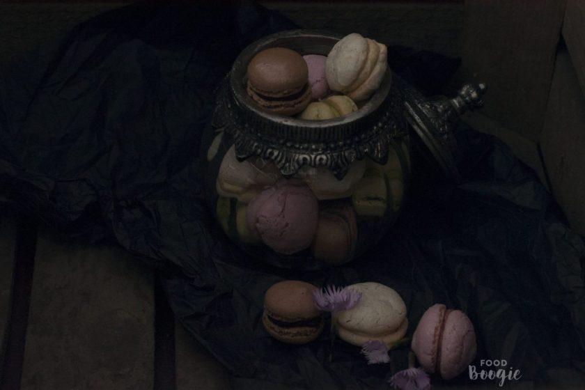 homemade Macaron